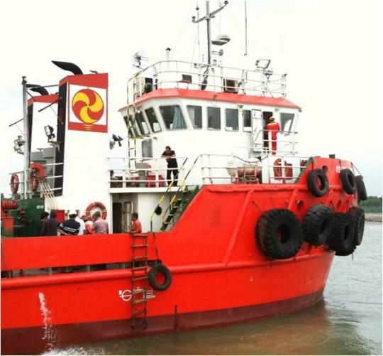 1000 BHP to 3200 BHP tugs