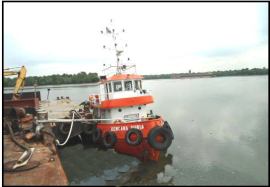 Standby Tugs For Charter And Rental | Lunar Shipping Malaysia